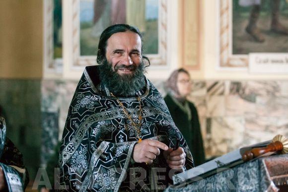 Сергий Холодков. Фото: Олег Богданов. altapress.ru