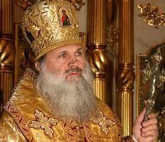 Прокуратура заявила, что архиепископ Викентий не является экстремистом