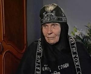 17 мая, на 88 году жизни, преставилась ко Господу схимонахиня Амвросия, Екатерина Тимофеевна Емельянова (Ларина) — мама архиепископа Новосибирского и Бердского Тихона. Вечная память, Вечный покой!